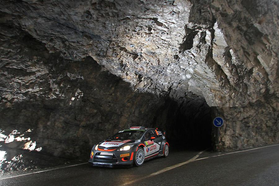 Piękne trasy i piękne czasy na odcinkach: oesowe zwycięstwa w Rajdzie Monte Carlo zwróciły uwagę rajdowego świata.